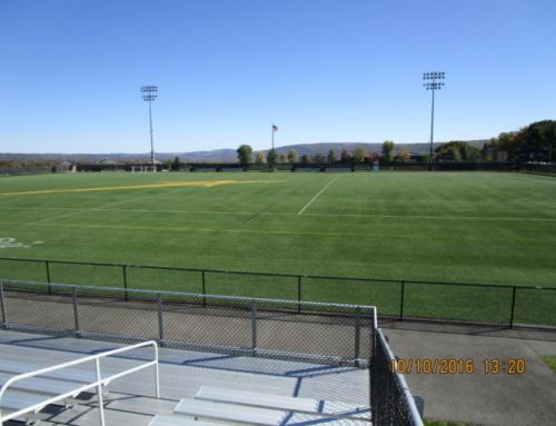 HCCC Lacrosse Sporting Stadium 016