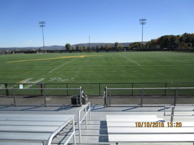 HCCC Lacrosse Sporting Stadium 014